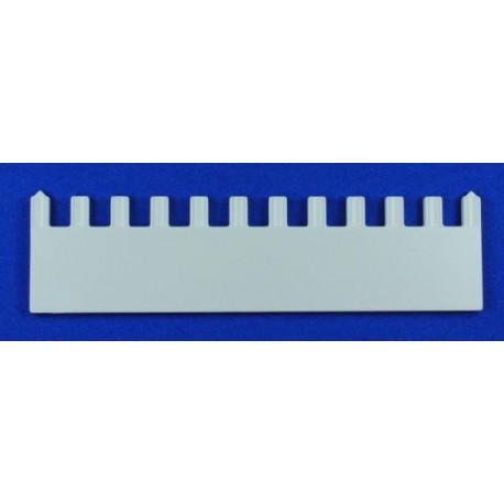 Selector agujas 0-1/1 (6,5mm)