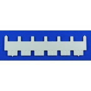 Selector agujas 1-3/3-1 (6,5mm)