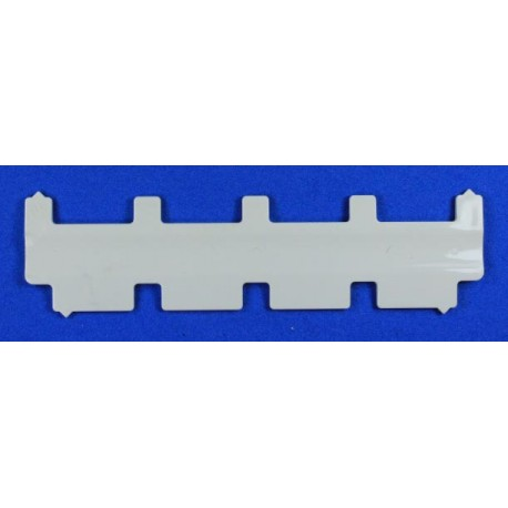Selector agujas 1-3/3-1 (9,0mm)